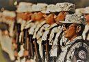 Entra la Guardia Nacional a la GAM