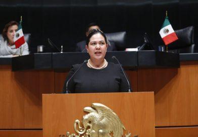 Proponen castigar la violencia política por razones de género con 3 años de cárcel