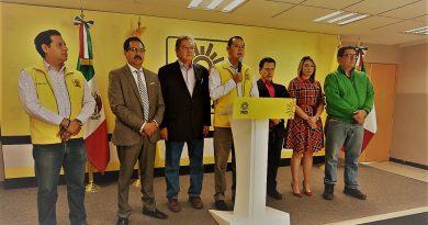 Nueva Reforma Educativa es Producto del Chantaje: PRD
