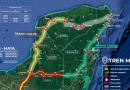 Invertirán 80 mil mdp para Tren Maya en 2020
