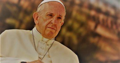 Envía Papa Francisco Mensaje a Familias Afectadas por Inundaciones en México
