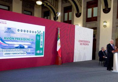 Entre el INSABI y el Avión Presidencial la Mañanera de AMLO