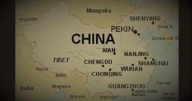 Se Inquieta la Aislada Wuhan, China, Origen del Brote de Coronavirus