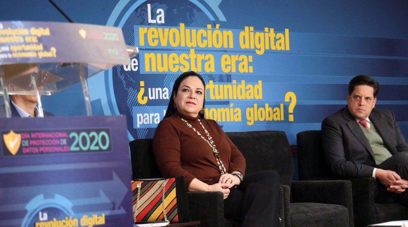Insiste Morena en el Senado en Datos Biométricos a Gobernación