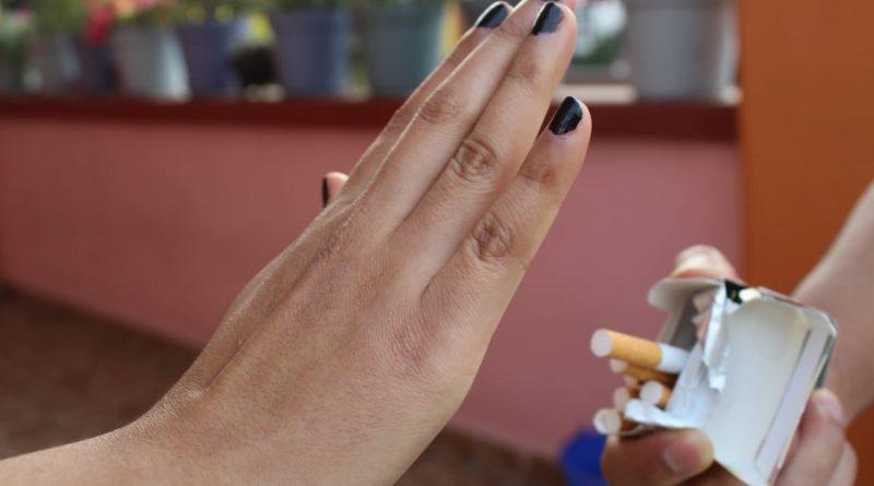 Fumadores en Grupo de Riesgo por Covid-19; 31 de Mayo Día Mundial sin Tabaco