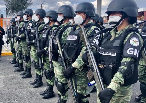 Por error, Guardia Nacional Mata a Funcionario de Fiscalía de Sonora