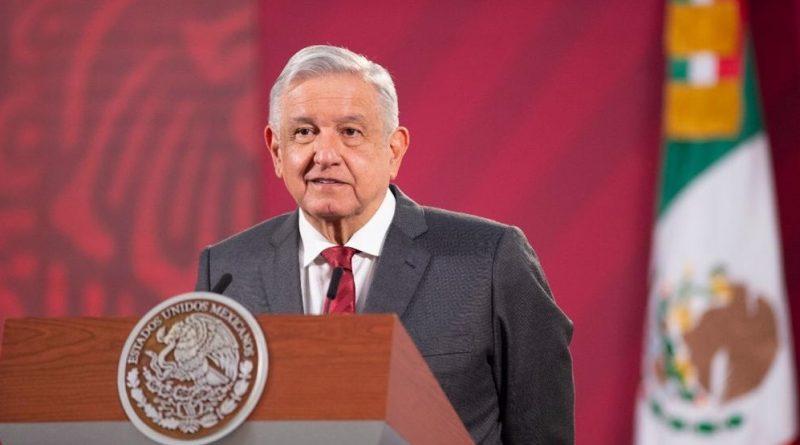 México Fue un Narco-Estado: AMLO