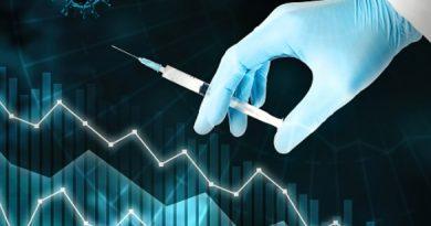 Pfizer Prevé Ingresar 33,500 mdd por la Venta de Vacunas Covid-19