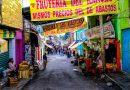 PUNTALES:Informalidad Pandemia que No Cesa