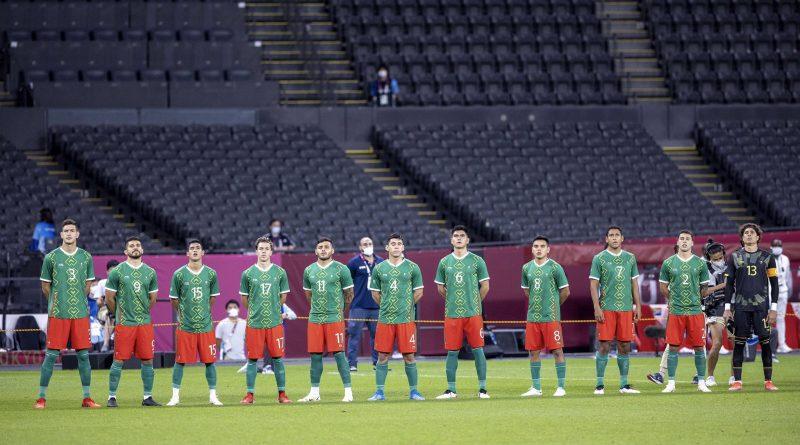 México Avanza a Cuartos de Final en Tokio 2020