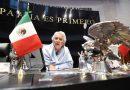 """Lanza Senado Convocatoria de la """"Belisario Domínguez"""""""